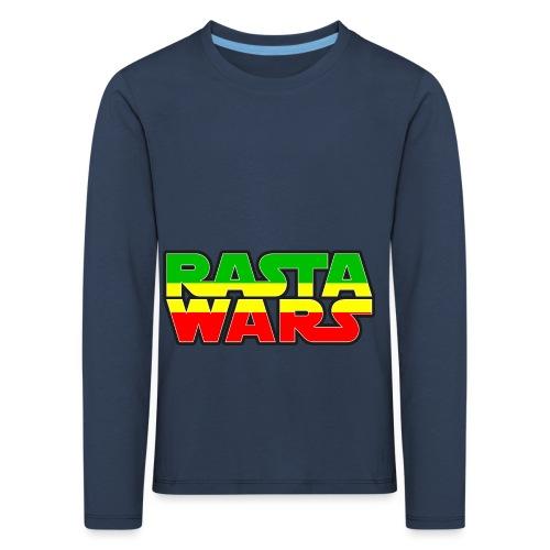 RASTA WARS KOUALIS - T-shirt manches longues Premium Enfant