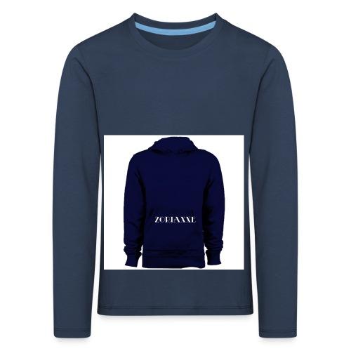 T shirt - T-shirt manches longues Premium Enfant