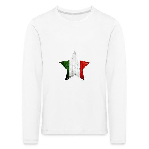 ROME - Kids' Premium Longsleeve Shirt