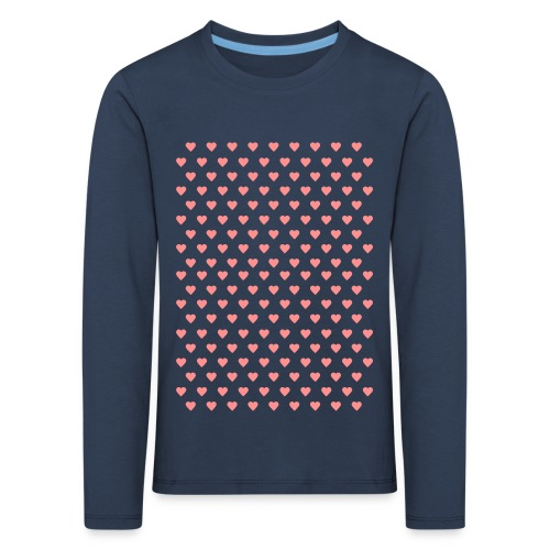 wwwww - Kids' Premium Longsleeve Shirt