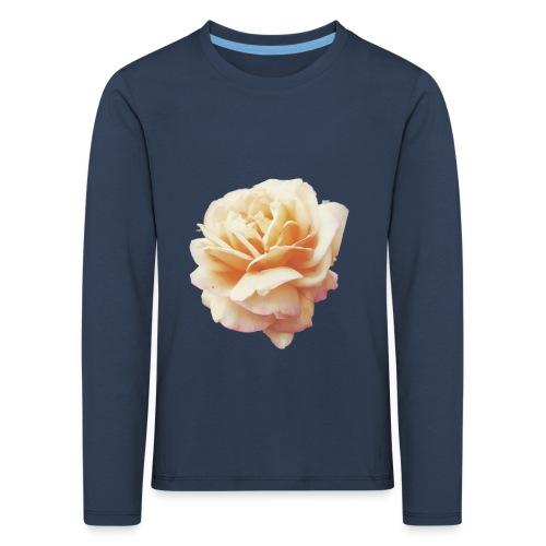 Flower - T-shirt manches longues Premium Enfant