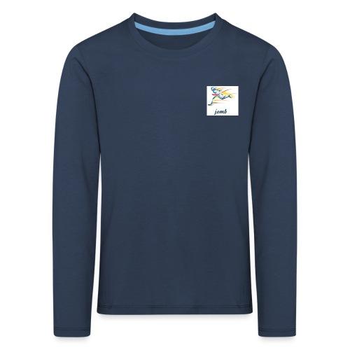 JOMB - T-shirt manches longues Premium Enfant