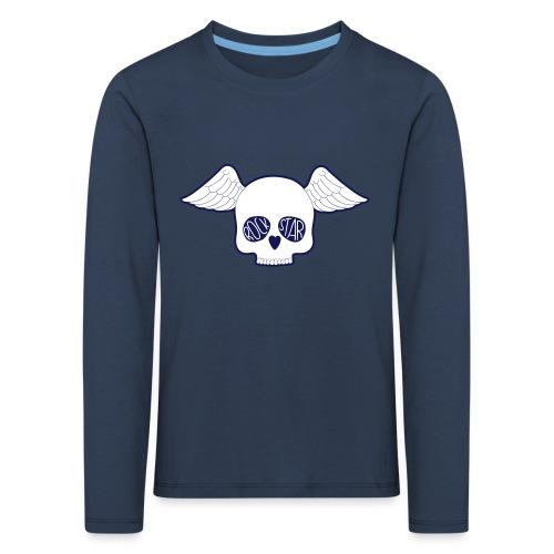 rock star enfant / fille - T-shirt manches longues Premium Enfant