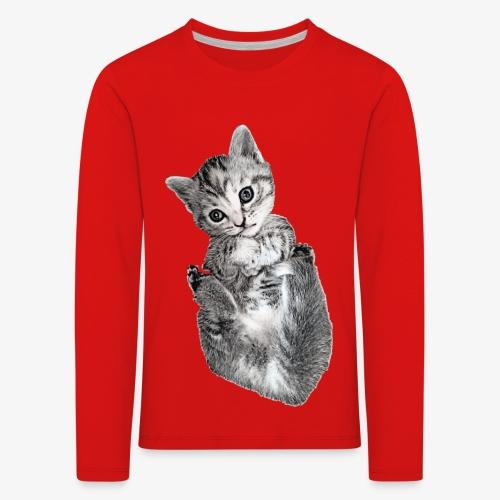 Lascar - Kids' Premium Longsleeve Shirt