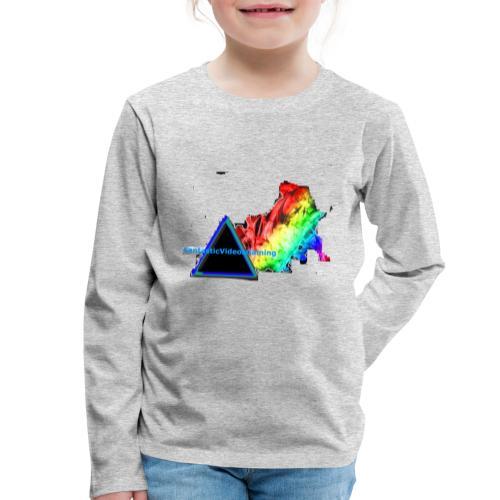 FantasticVideosMerch - Kids' Premium Longsleeve Shirt