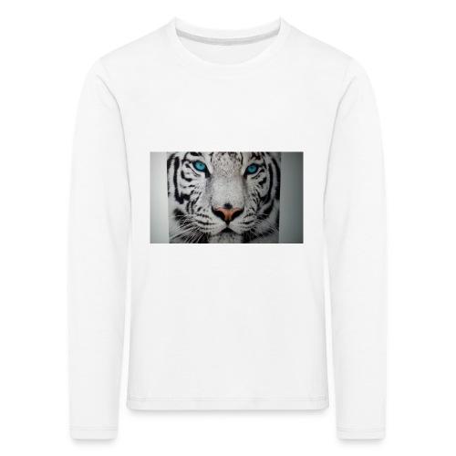 Tiger merch - Kids' Premium Longsleeve Shirt