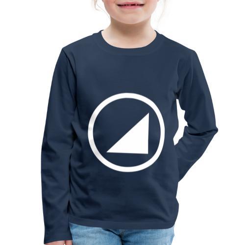 bulgebull brand - Kids' Premium Longsleeve Shirt