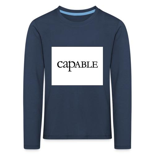 untitled-jpg - Koszulka dziecięca Premium z długim rękawem