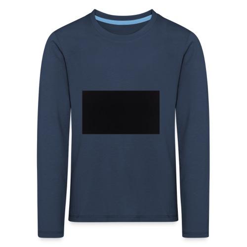 15080072173761457884684 - Kinder Premium Langarmshirt