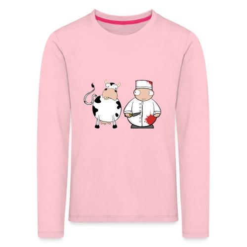 Friends ? - Camiseta de manga larga premium niño