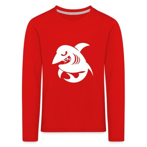 S & T - C. Gaucini - Kinder Premium Langarmshirt