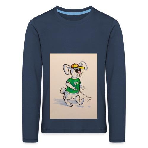 D8E258B9 C408 4AB5 BC9C AD4A1FA0B347 - Kids' Premium Longsleeve Shirt