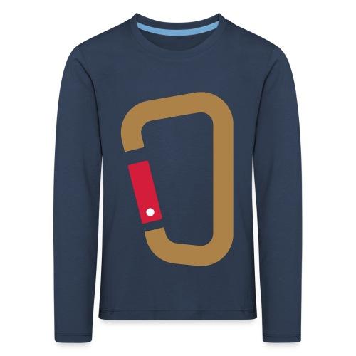 Karabin - Kinder Premium Langarmshirt
