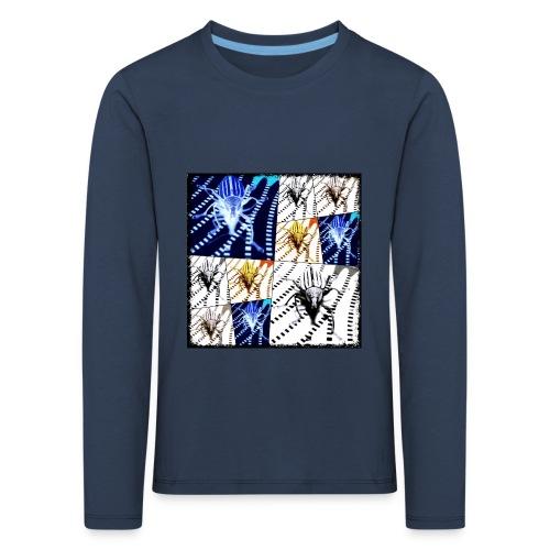 J LESCA - T-shirt manches longues Premium Enfant