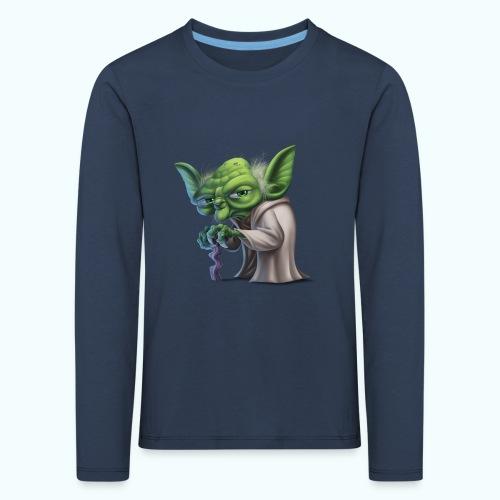 Little Gnome - Kids' Premium Longsleeve Shirt
