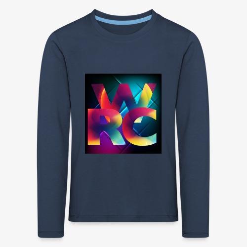 WeaRCore - T-shirt manches longues Premium Enfant