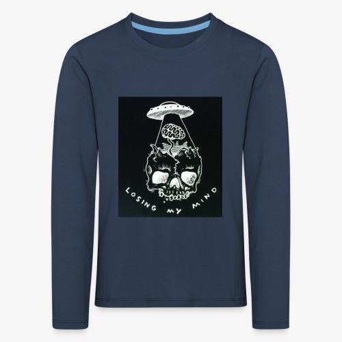 26913748 1995453694056688 1224999897 n - T-shirt manches longues Premium Enfant