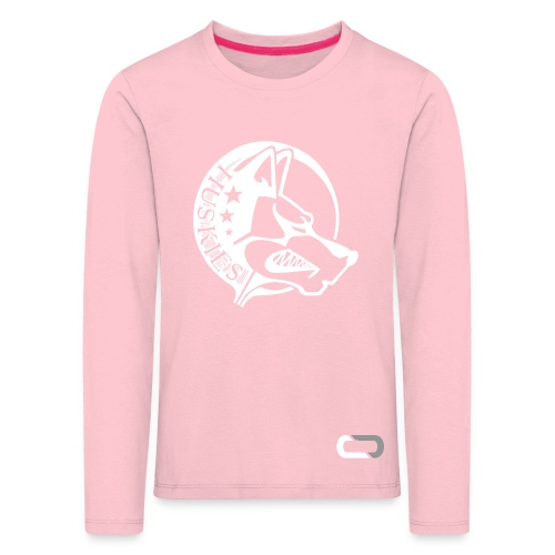 CORED Emblem - Kids' Premium Longsleeve Shirt