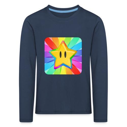 T-shirt dreamtendo.com - T-shirt manches longues Premium Enfant
