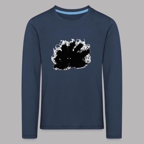 Crawley the Creeper - Kids' Premium Longsleeve Shirt