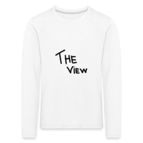 Untitled - Kinderen Premium shirt met lange mouwen
