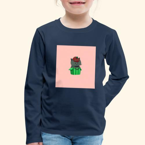 HCP custo 7 - Kids' Premium Longsleeve Shirt