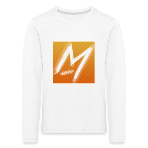 MegaTaza - Kids' Premium Longsleeve Shirt