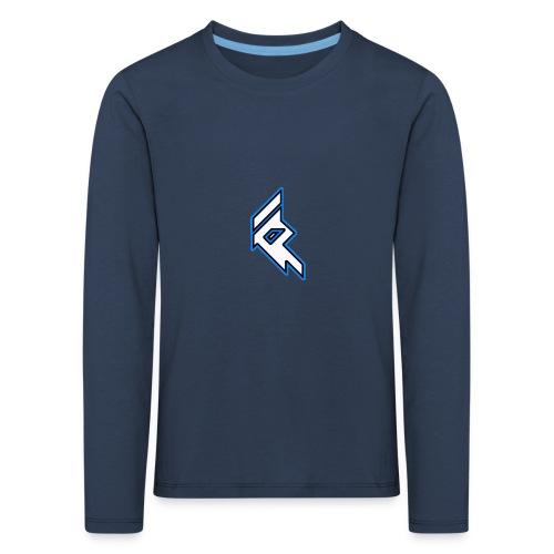 Viizzy Hoodie - Kids' Premium Longsleeve Shirt