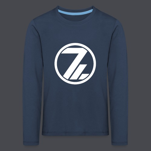 OutsiderZ Hoodie 3 - Kinder Premium Langarmshirt