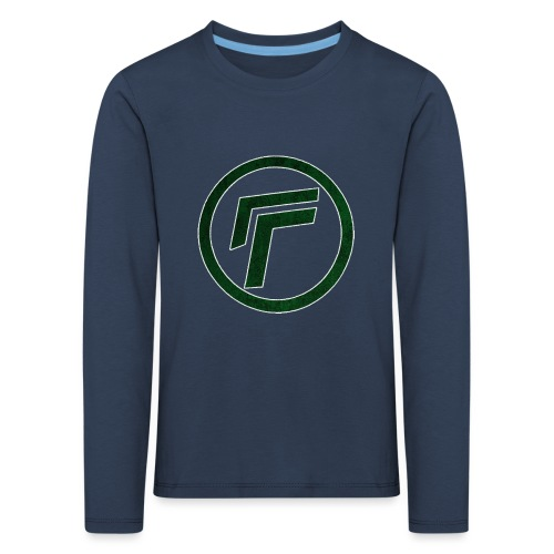 Naamloos 1 png - Kids' Premium Longsleeve Shirt