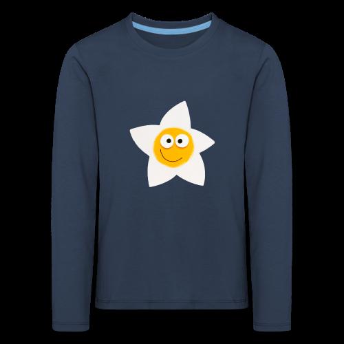 Happy Happyhills - Kinder Premium Langarmshirt