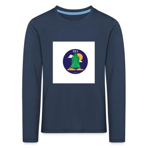 ESTABLISHED 1856 - T-shirt manches longues Premium Enfant