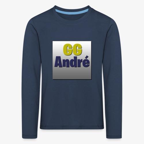 GG andre2 - Premium langermet T-skjorte for barn