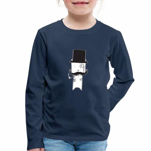 Official Brewski ™ Gear - Kids' Premium Longsleeve Shirt