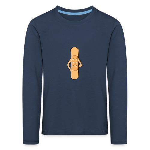 Flierp Trekpleister - Kinderen Premium shirt met lange mouwen