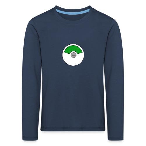 Flierp Vrij - Kinderen Premium shirt met lange mouwen