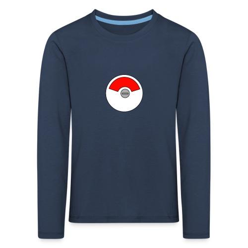Flierp Bezet - Kinderen Premium shirt met lange mouwen