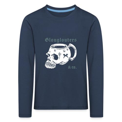 glouglouters - T-shirt manches longues Premium Enfant