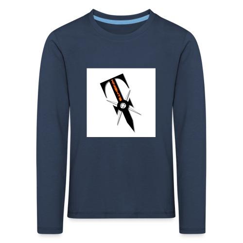 SimplePin - Kids' Premium Longsleeve Shirt