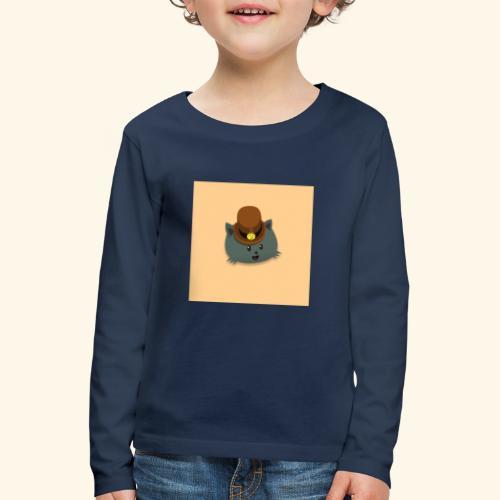 HCP custo 12 - Kids' Premium Longsleeve Shirt