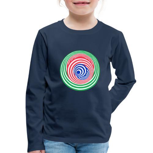 Tricky - Kids' Premium Longsleeve Shirt