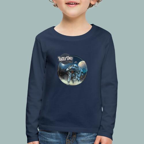 STMWTS Merch - Kinderen Premium shirt met lange mouwen