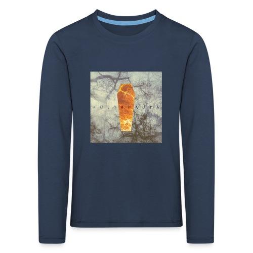 Kultahauta - Kids' Premium Longsleeve Shirt