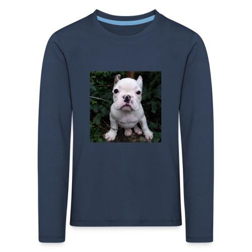 Billy Puppy 2 - Kinderen Premium shirt met lange mouwen