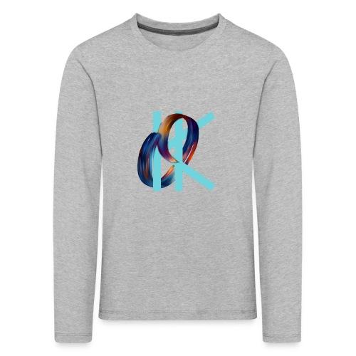 OK - Kids' Premium Longsleeve Shirt