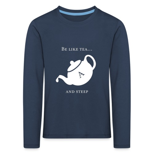 hmmn - Kids' Premium Longsleeve Shirt