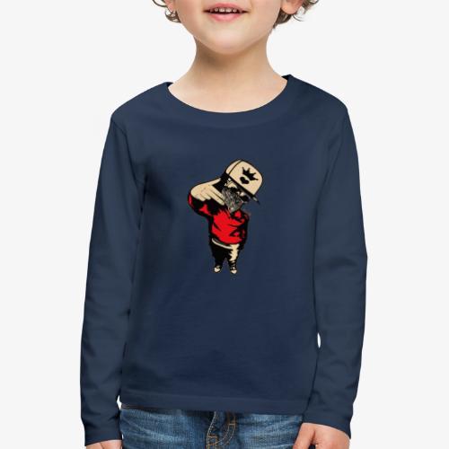 urban style - T-shirt manches longues Premium Enfant