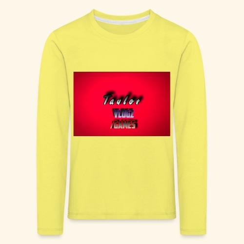 IMG 0400 - Kids' Premium Longsleeve Shirt