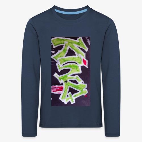 15279480062001484041809 - T-shirt manches longues Premium Enfant