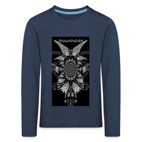 tineb5 jpg - Kids' Premium Longsleeve Shirt